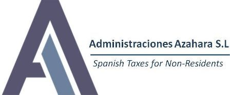 Non Resident Taxes In Spain